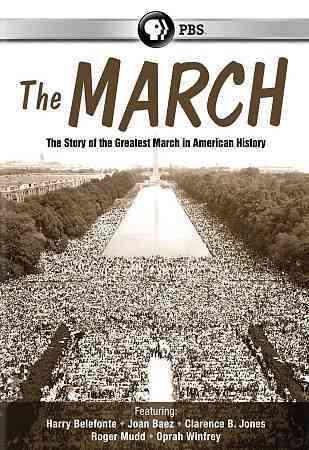 MARCH BY WINFREY,OPRAH (DVD)